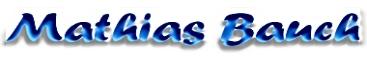 ATZ Mathias Bauch Logo